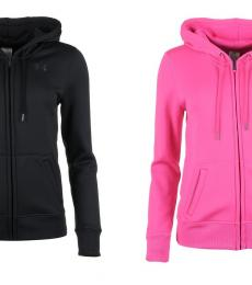 Under Armour AF Hood Full Zip Hoody a51aaea208